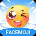 Download Funny Drop Emoji Sticker v1.0 APK