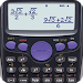 Download Fx Calculator 350es 84+ calculator sin cos tan 3.8.6-15-01-2019-17-release APK