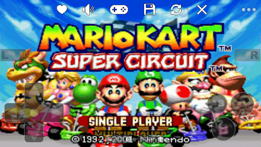 Download GBA Emulator - Best Emulator Arcade Game Classic r3 APK
