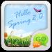 Download GO SMS PRO Spring SuperThemeEX 1.4 APK