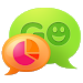 Download GO SMS Pro Message Counter 1.0 APK