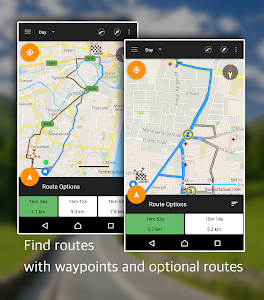 Download GPS Driving Route® 4.8.1.5 APK