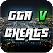 Download Cheats for GTA 5 all platforms 1.7.8 APK