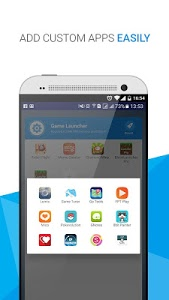 Download Game Launcher Tuner for Boosting Performance 1.4 APK