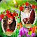 Download Garden Dual Photo Frames 1.0.7 APK