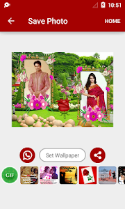 Download Garden Dual Photo Frames 1.0.7 APK