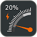 Download Gauge Battery Widget 6.0.2 APK