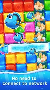 screenshot of Gems Blast version 30