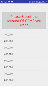 Download Gems for Clash Royale Prank 1.0 APK