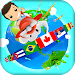 Download Geography Quiz Game 3D 1.11 APK