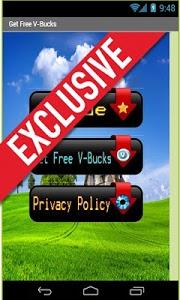 Download Get Free Vbuxx for FBR 3.1 APK