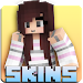 Download Girl Skins For Minecraft 1.3 APK