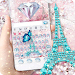 Download Girly Paris Keyboard - Girly theme 10.0 APK