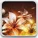Download Glowing Flowers Live Wallpaper 18.0 APK
