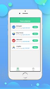 Download GoPinjaman - Tunai Uang kredit Loan 1.0.0 APK