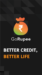 screenshot of GoRupee-Get Online Instant Personal Cash Loans version 1.1.3