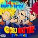 Download Goku Battle Evolution 2.0 APK