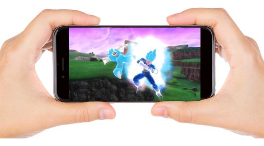 Download Goku Ultimate Xenoverse Battle 1.0.5 APK