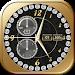Download Gold Diamond Clock 1.5 APK