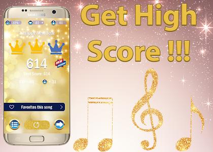 Download Gold Piano Tiles 2 1.0 APK