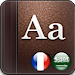 Download Golden Dictionary (FR-AR) 8.0.0.1 APK