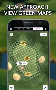 Download GolfLogix GPS + Putt Breaks 9.0.3 APK