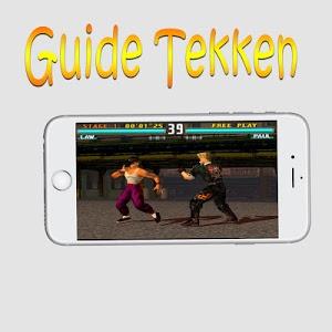 Download Guide Tekken 3 1.4 APK