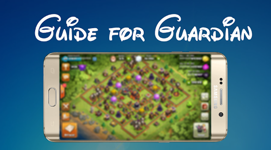 Download Guide for Guardian 1.0.140.2 APK