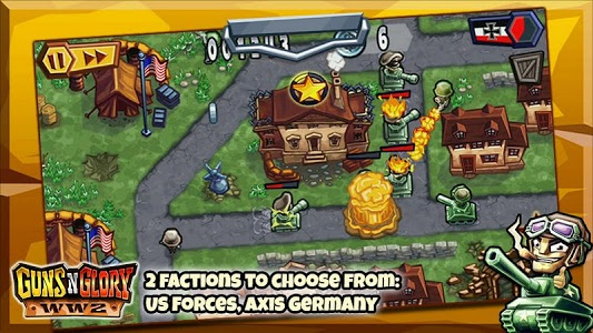 Download Guns'n'Glory WW2 1.4.11 APK