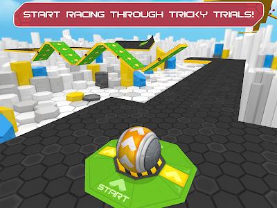 Download GyroSphere Trials 1.5.5 APK
