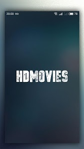 screenshot of HDmovies 2033 - Free Forever version 3.8