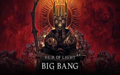 Download HEIR OF LIGHT 2.1.3 APK