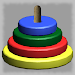 Download Hanoi Ziggurat-Tower of Hanoi 1.18 APK