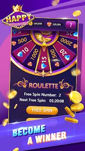 screenshot of Happy Winner version 1.0.5