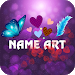 Download Heart Name Art: Focus Filter & Wallpaper Maker 3.6 APK