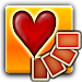 Download Hearts Free 1.33 APK