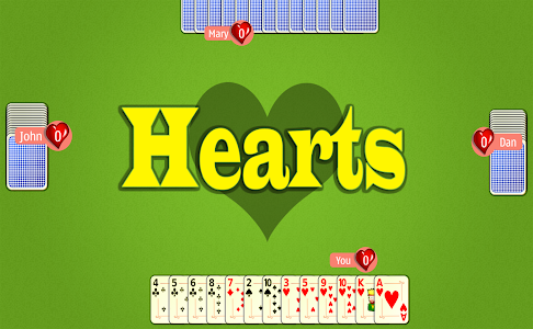 Download Hearts Mobile 2.6.0 APK