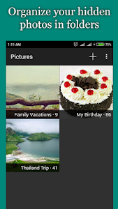 Download Hide Photos, Video-Hide it Pro 7.3 APK