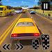 Download Highway Rush - Endless Traffic Racing 1.1 APK
