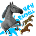 Download Hill Cliff Horse - Online 5.3 APK