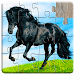 Download Horse Jigsaw Puzzles Game - For Kids & Adults ? 18.3 APK