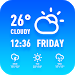 Download Hourly weather forecast and long-term report 15.1.0.45510 APK