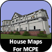 Download House MCPE Maps for Minecraft 2.3 APK