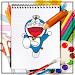 Download How to Draw Doraemon 1.0 APK