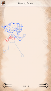 Download How to Draw Moana 1.2 APK