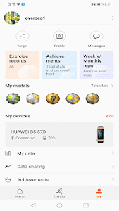 Download Huawei Health 9.0.3.300 APK