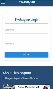 Download Hublaagram 1.0 APK
