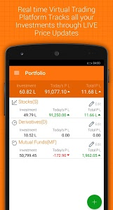 Download IIFL Markets - NSE BSE Mobile Stock Trading 5.0.3.0 APK