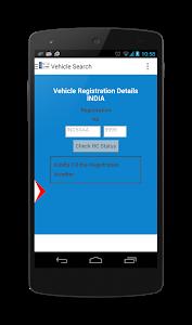 Download VDI- Vehicle Registration details -RTO 1.16 APK