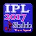 Download IPL 2017 Schedule 1.4 APK